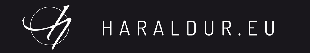 HARALDUR.EU